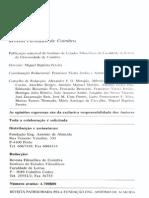 Indice Ficheiro Revistas Recensoes