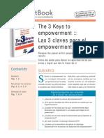 Las 3 Claves Para El Empowerment