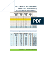 Informe 02 Mecanica de Rocas II 2014 CORRECCION