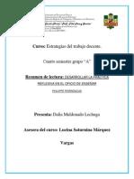 DESARROLLAR LA PRÁCTICA REFLEXIVA EN EL OFICIO DE ENSEÑAR.docx