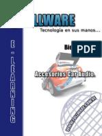 Accesorios Car Audio
