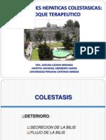 1 Colestasis Curso Medicina Interna
