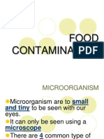 Food Contamination1