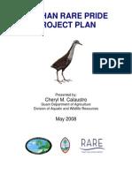 guahan project plan part 1 v 2