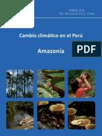 Cambio Climatic o Amazonia