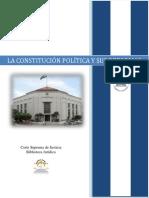 La Constitucion Politica y Sus Reformas(3)