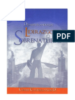 Libro Liderazgo Sobrenatural