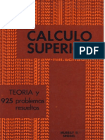 Calculo Superior Serie Schaum Rced