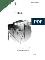 FINCOIL - FBLGE Radiador