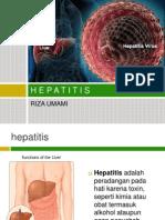 Anti Viral Drug of Hepatitis Virus