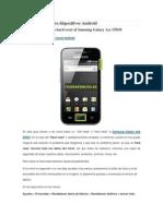 Guias y Trucos Para Dispositivos Android