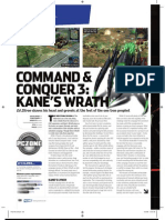 PC Zone - Issue 193 - Command and Conquer 3