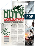 PC Zone - Issue 196 - Call of Duty