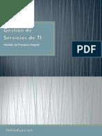 01 06 Seminario Sobre Gestion de Servicios de TI V1.6
