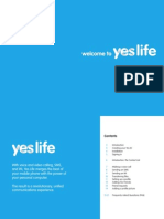 Yes Life User Guide for Win Mac