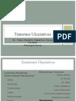 Tratornos Ulcerativos