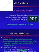 LAN Standards