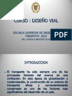 Diseño Geometrico -2012 - Drenaje 2