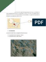 Represa de Paruro