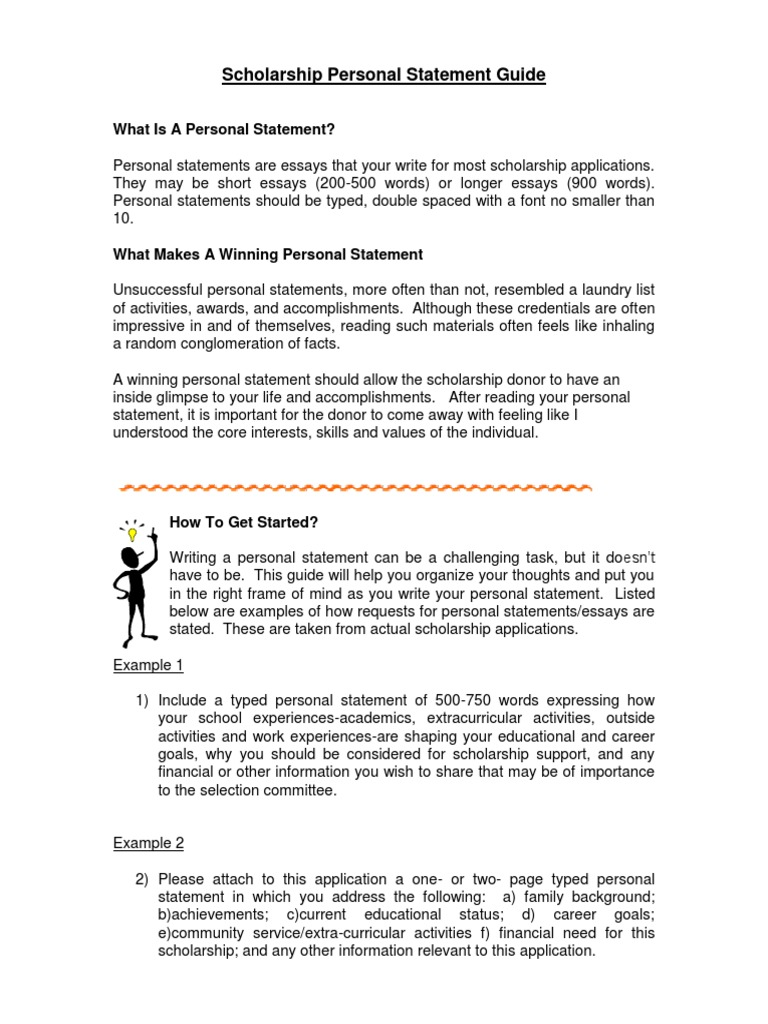 statement of goals essay 4 sample graduate school essays --this essay uses an outstanding combination of personal information and academic exposition (personal statement.