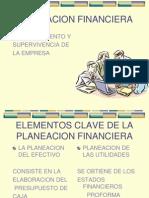 Planeacion Financiera Df