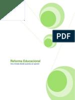 Reforma Educacional 2.0