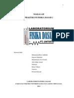makalah FISDAS 1