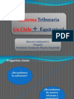 PPT Reforma Tributaria