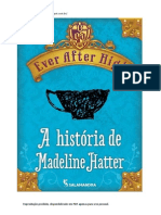 A Historia de Madeline Hatter