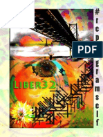 LIBER32 #reprogramself