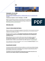 Open EdTech 2009 (español)