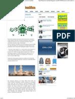 Beasiswa Arab Saudi Kader NU S1,S2 dan S3 ~ beasiswa muslim