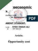 Opportuinity Cost Micro Art 2