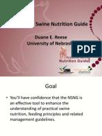 Nutrition Guide - Bob Thaler