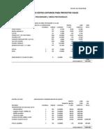 Analisis de Costos Unitarios1 (I)