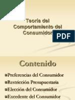 2.4 T. Del Consumidor