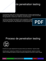 1.- Penetration Testing