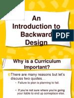 backward design-1