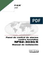Nfs2 3030 Manual Instalacion Esp'Añol