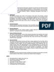 Research Method Paper Template