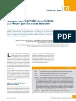WCC-Gestion de Cambio-Revista Capital Humano