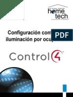 Control Iluminacion