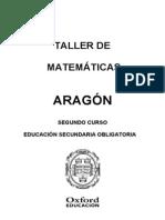 Taller de Matematicas 2 Eso Aragon