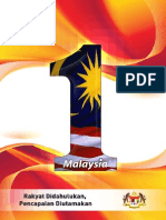 1 Malaysia Booklet