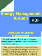 2.Energy Management & Audit