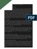 Peranan Dan Sumbangan Abdullah Ahmad Badawi