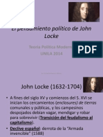 Aula 8 O Pensamento Político de John Locke