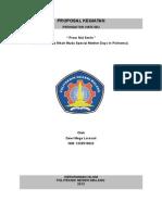 Proposal Firma 2013