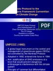 Kyoto Protocol 1997