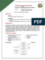 Informe Practica Nro 2